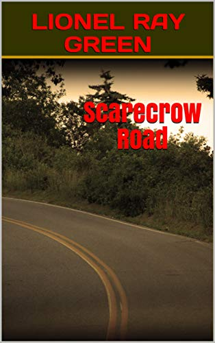 Scarecrow Road cover