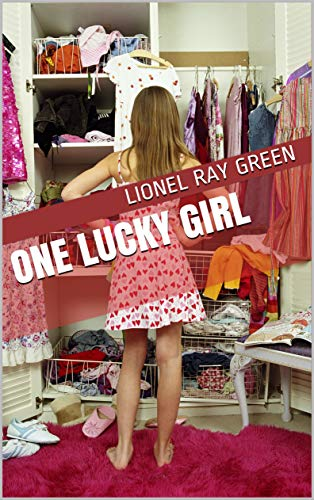 One Lucky Girl cover.jpg