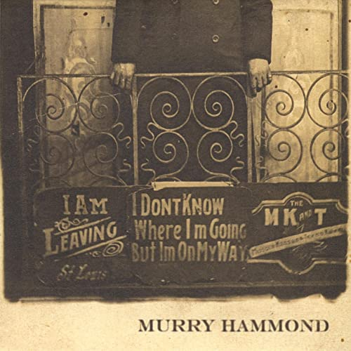 murry hammond